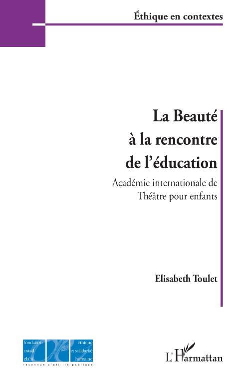 La Beauté à la rencontre de l'éducation Image