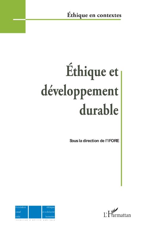 Éthique et développement durable Image