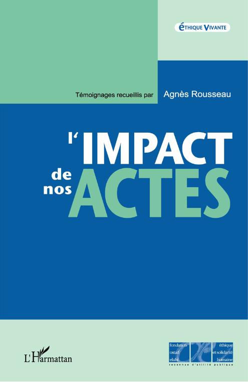 L'impact de nos actes Image