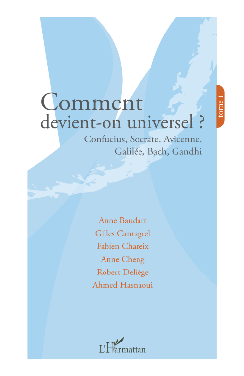 Comment devient-on universel ? Tome 1 Image
