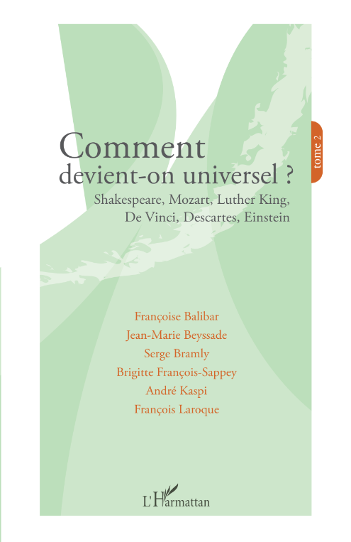 Comment devient-on universel ? Tome 2 Image