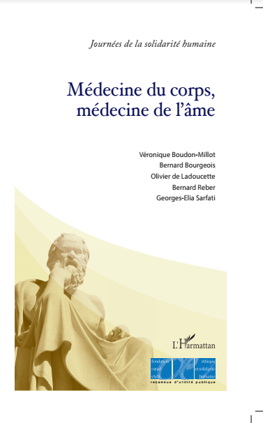 Médecine du corps, médecine de l